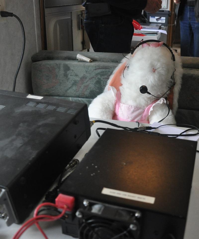 Rabbit Operator